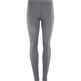 Craft Essential Warm Pants Dame dk grey melange